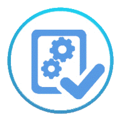 Logo inspeccion qc